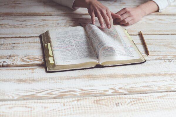 Come leggere meglio la Bibbia