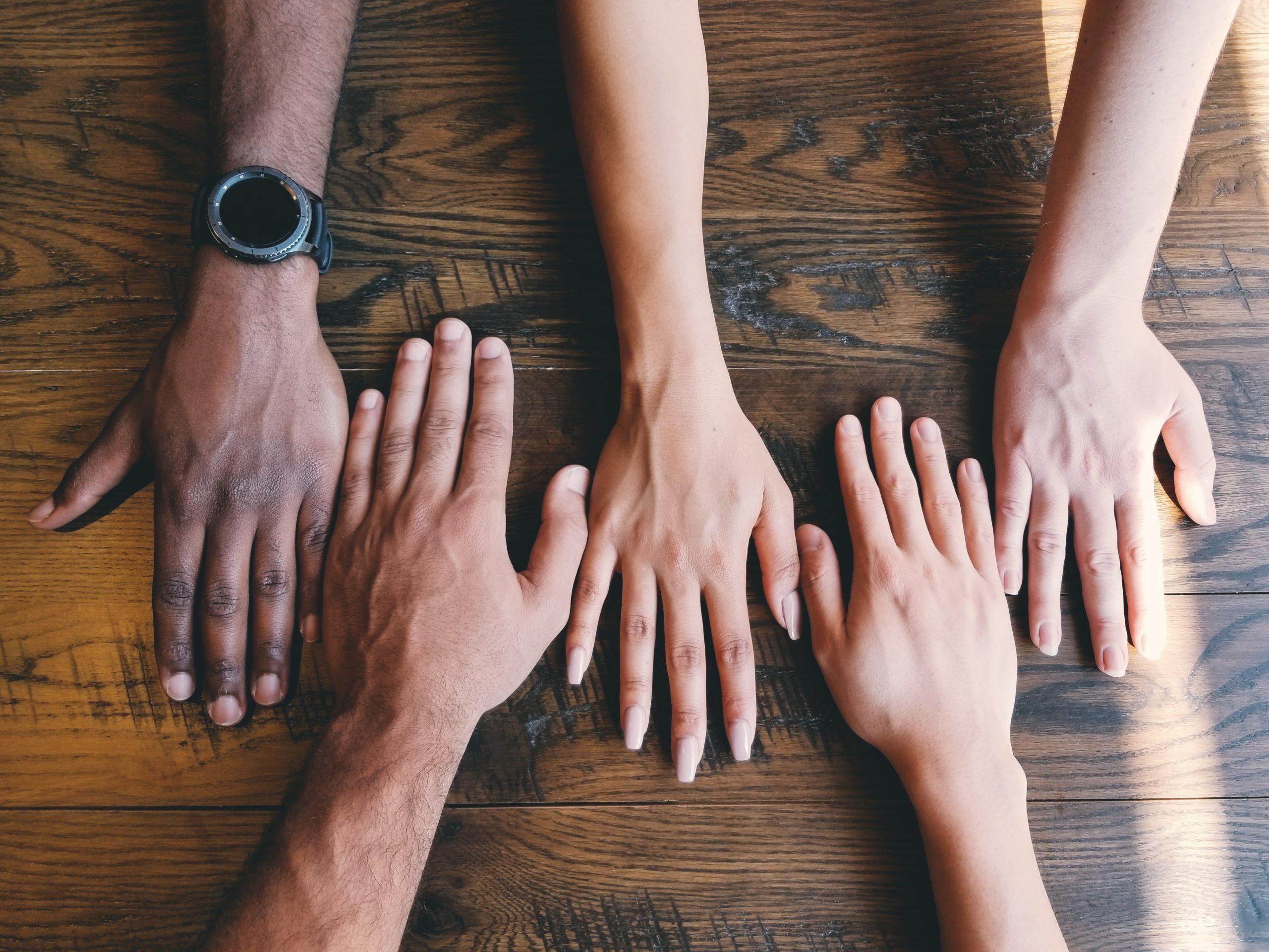 Sei categorie di membri che edificano la Chiesa