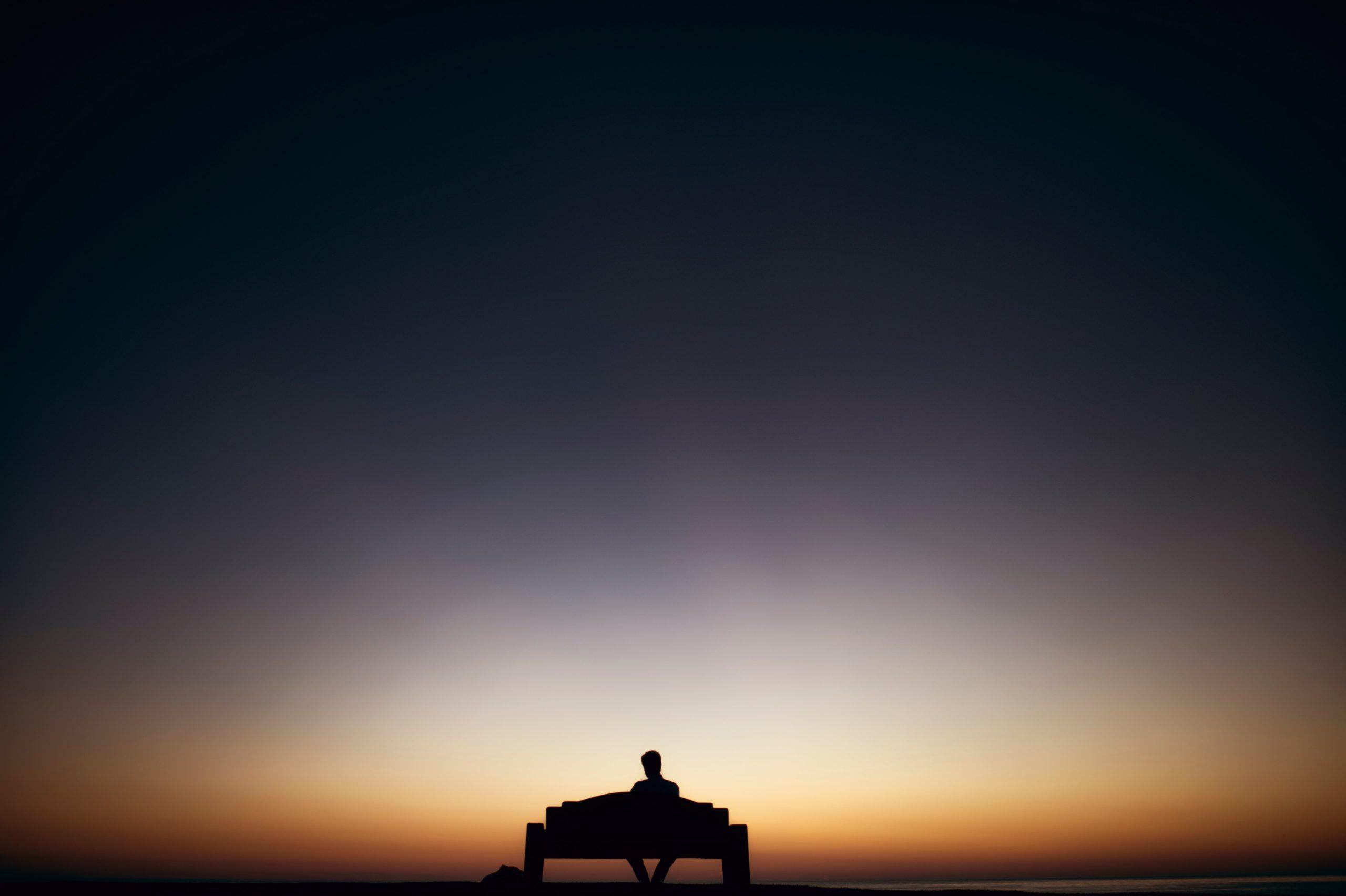Tre modi di vivere per il cielo (mentre sei ancora sulla terra)