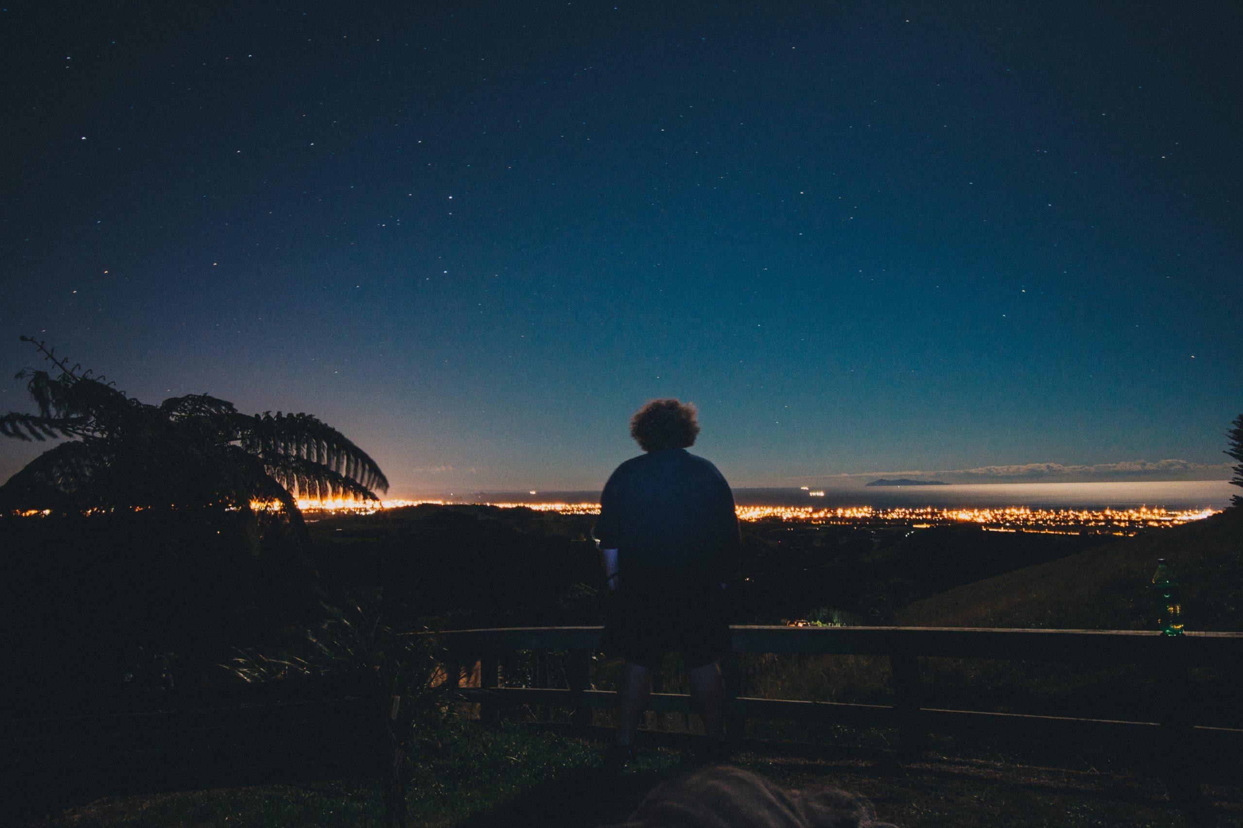 La notte oscura dell'anima