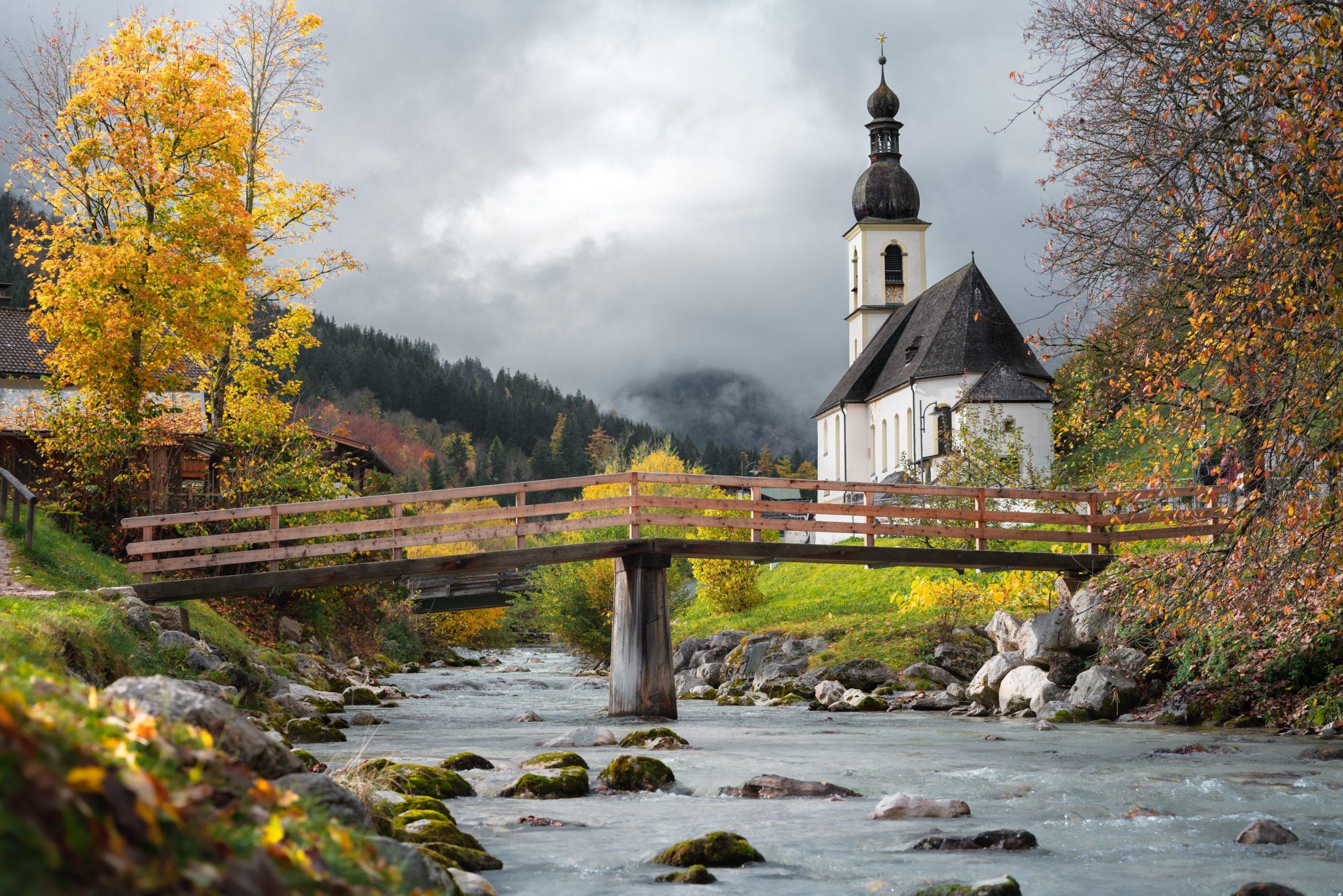 10 cose da fare prima di lasciare la tua chiesa