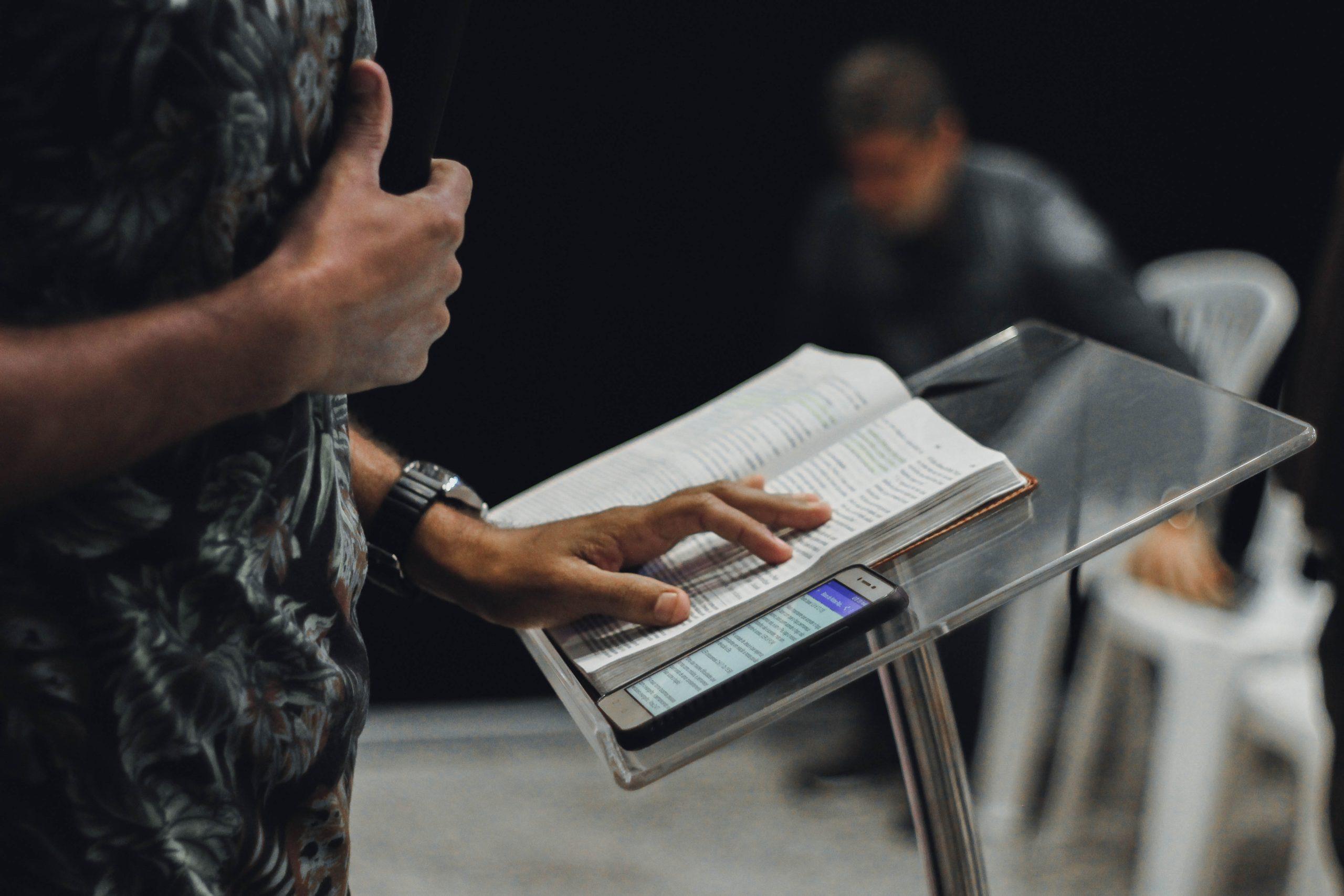 Cinque ragioni per cui praticare la predicazione espositiva