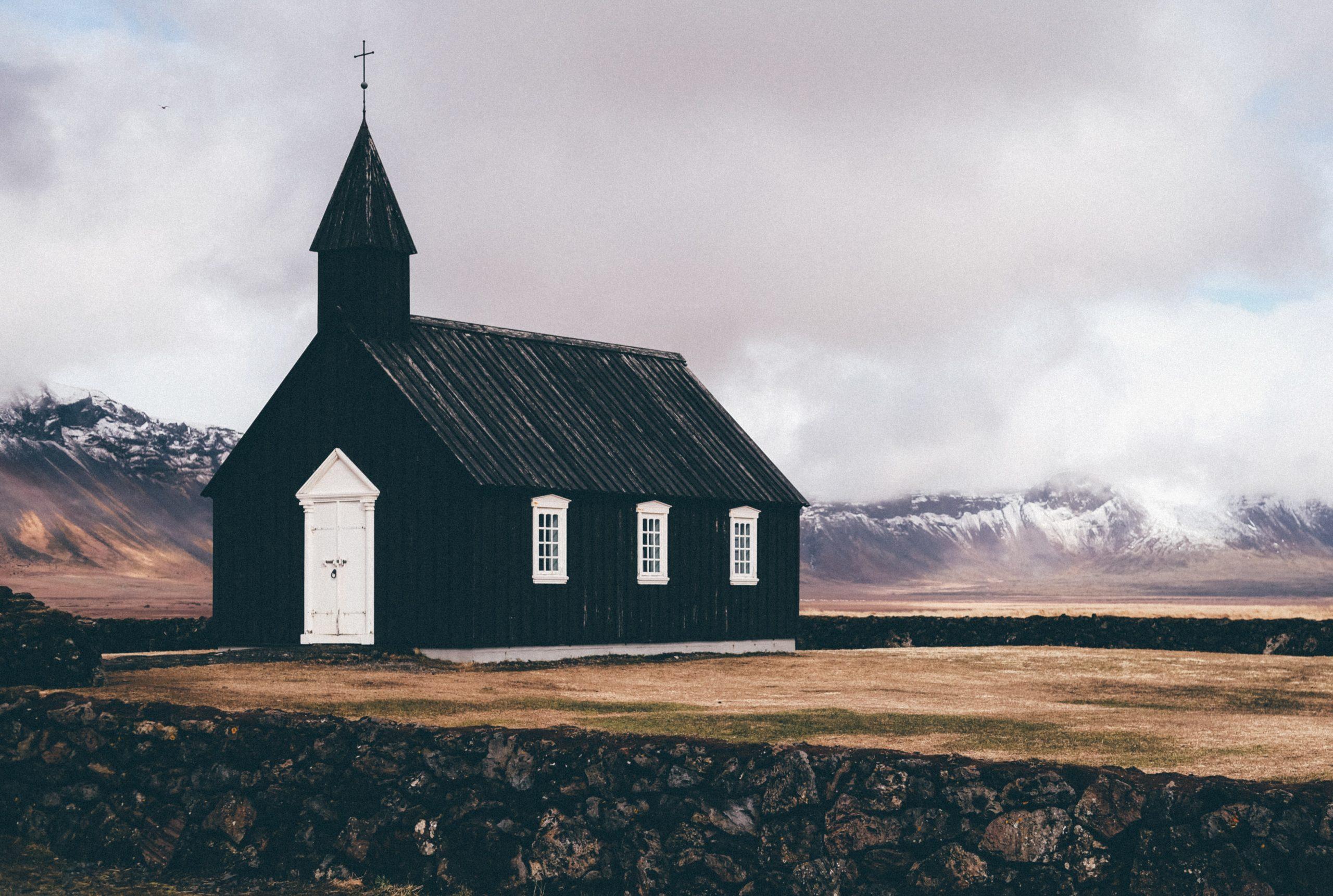 Possiamo avere Gesù senza la chiesa?