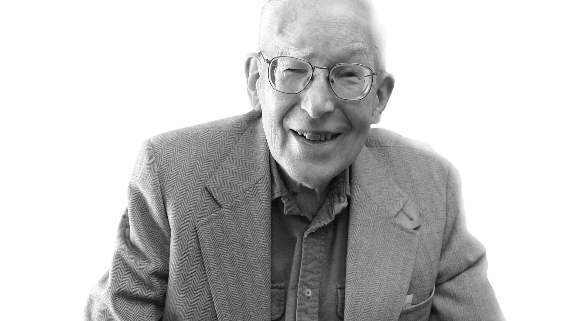 J. I. Packer (1926-2020)