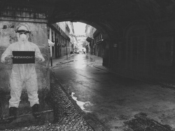 """La risposta di Spurgeon durante la """"pandemia"""" del 1854"""
