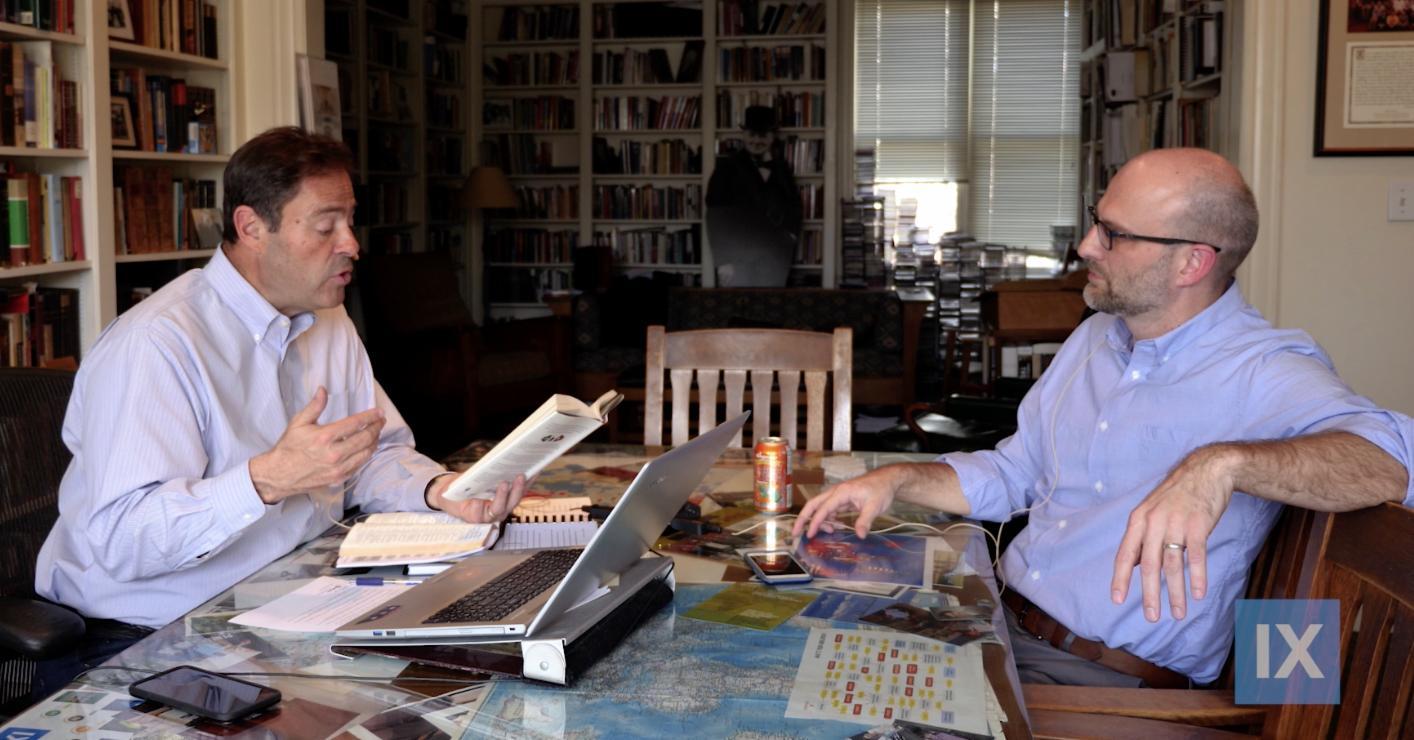 Parliamo della rivitalizzazione della chiesa con Mark Dever e Jonathan Leeman