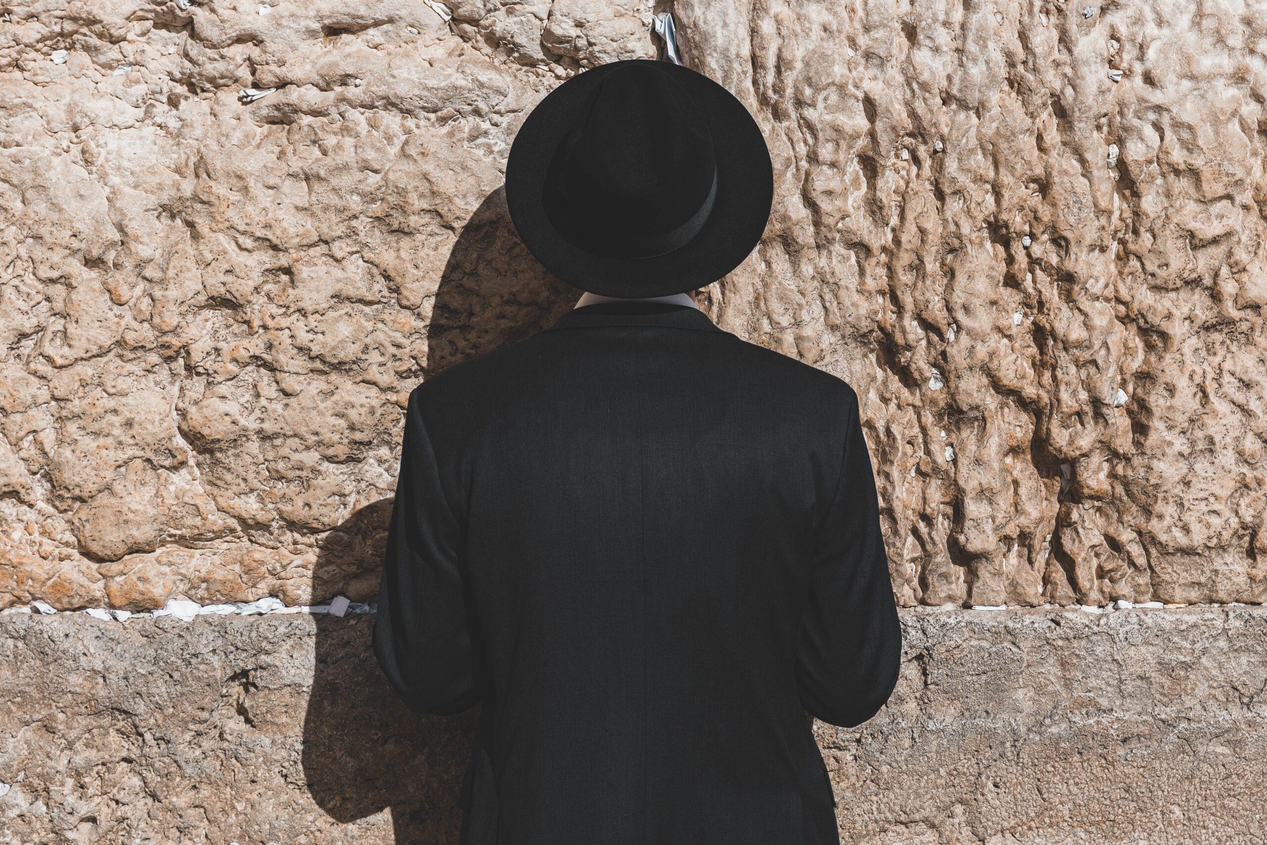 La conversione e la storia d'Israele