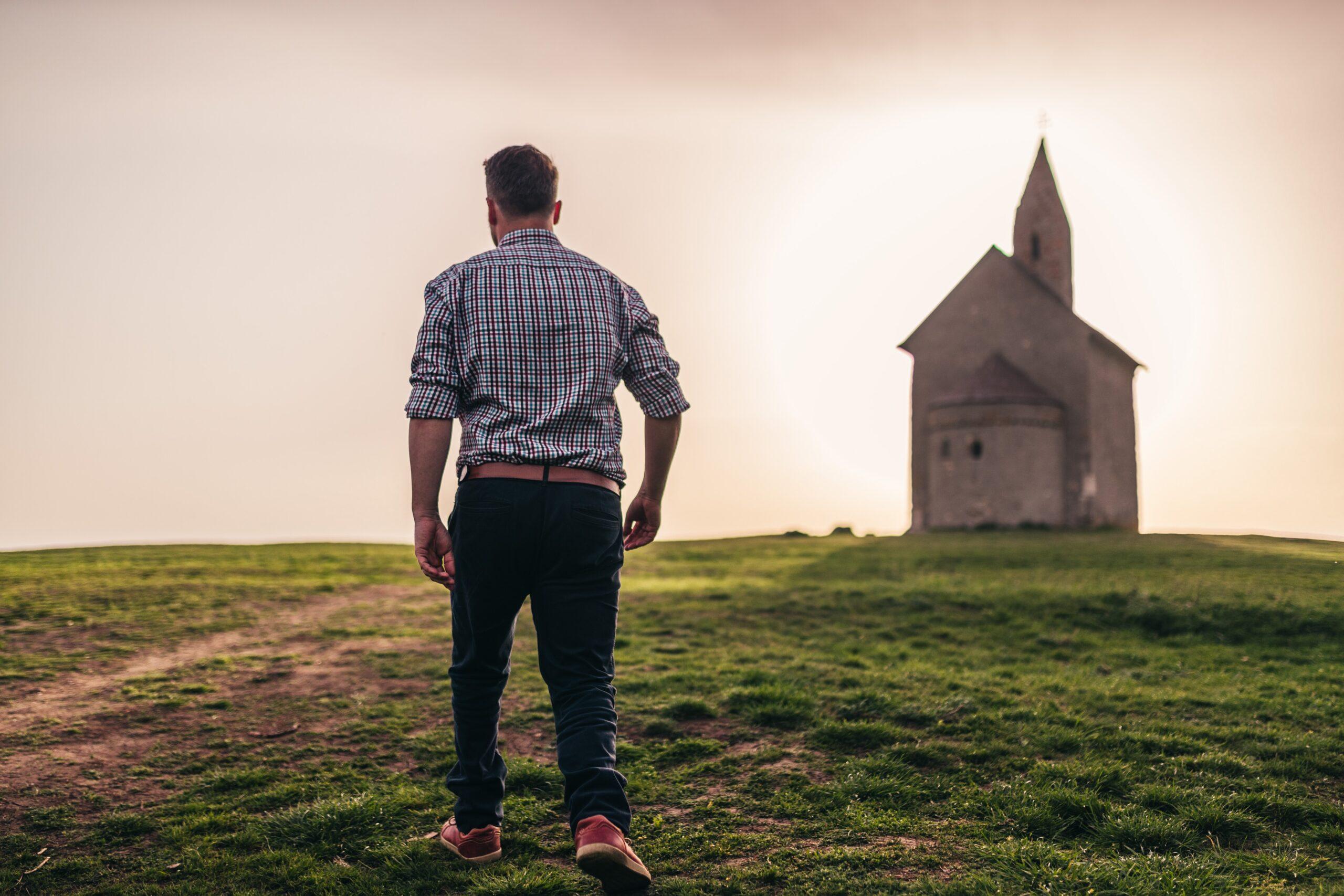 La necessità della chiesa locale – parte 1