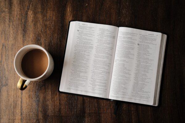 Le Bibbie cartacee sono meglio di quelle elettroniche