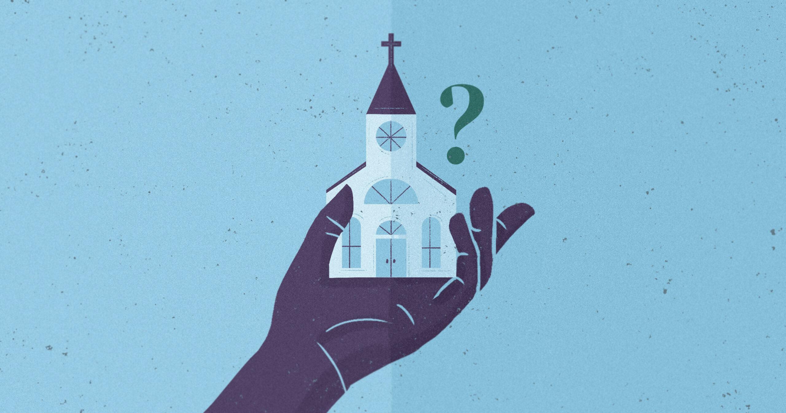 Cinque domande sui diaconi