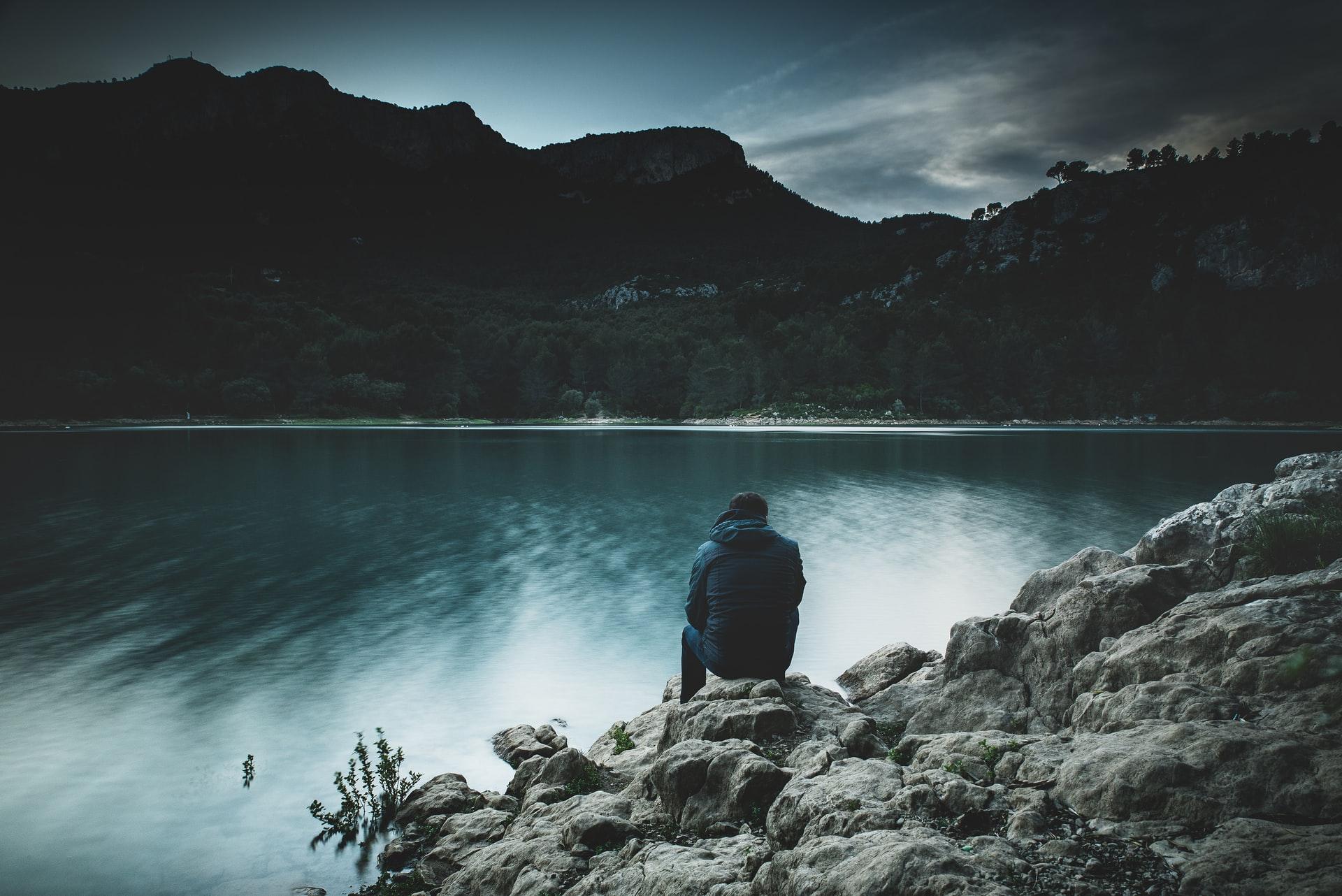 Come faccio a sapere se la tristezza che provo è una tristezza che viene da Dio o è una tristezza che viene dal mondo?