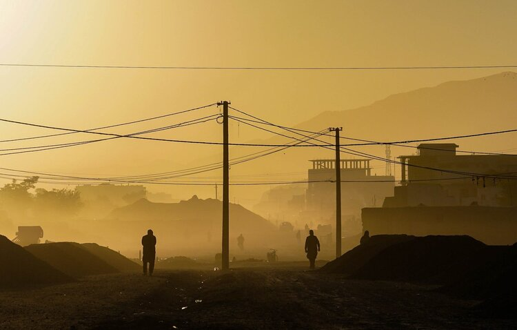 Il modo in cui i pastori afghani riflettono sulla sovranità di Dio