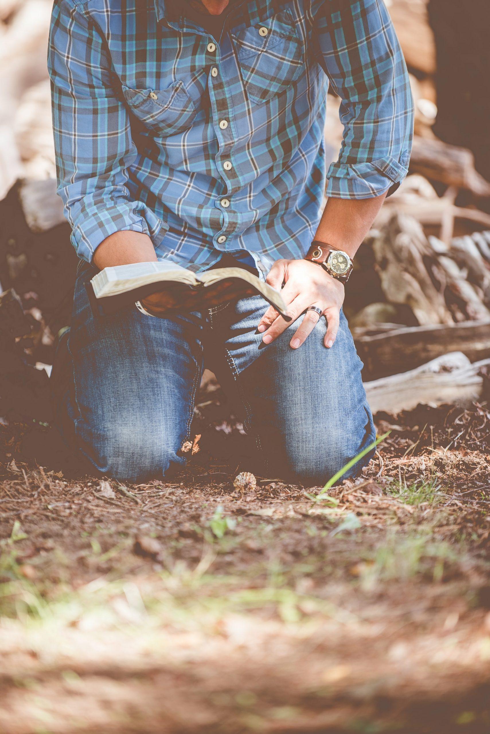 La teologia che si impara nei momenti di avversità