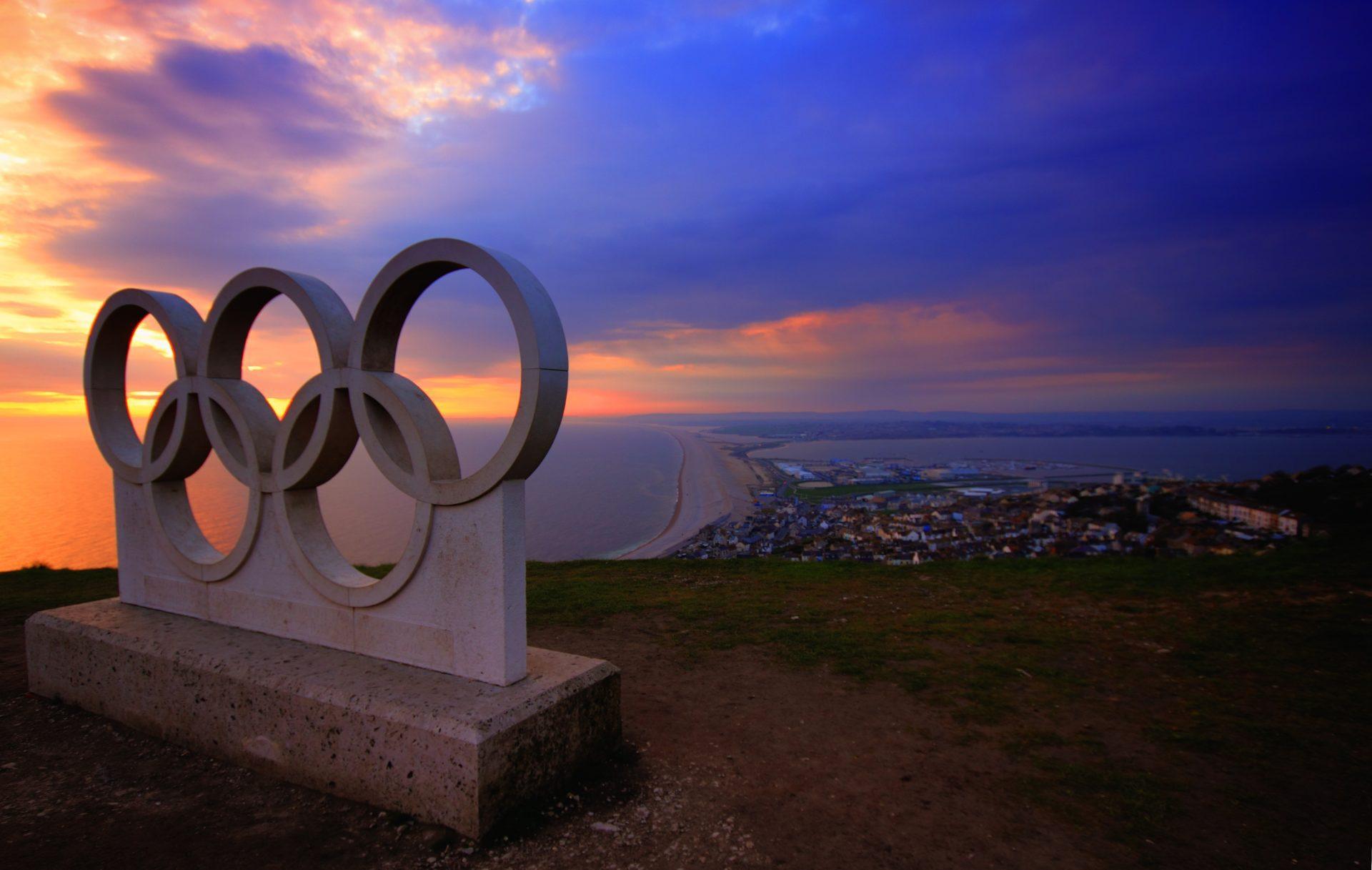 I giochi olimpici: un bene si, ma non sono Dio!
