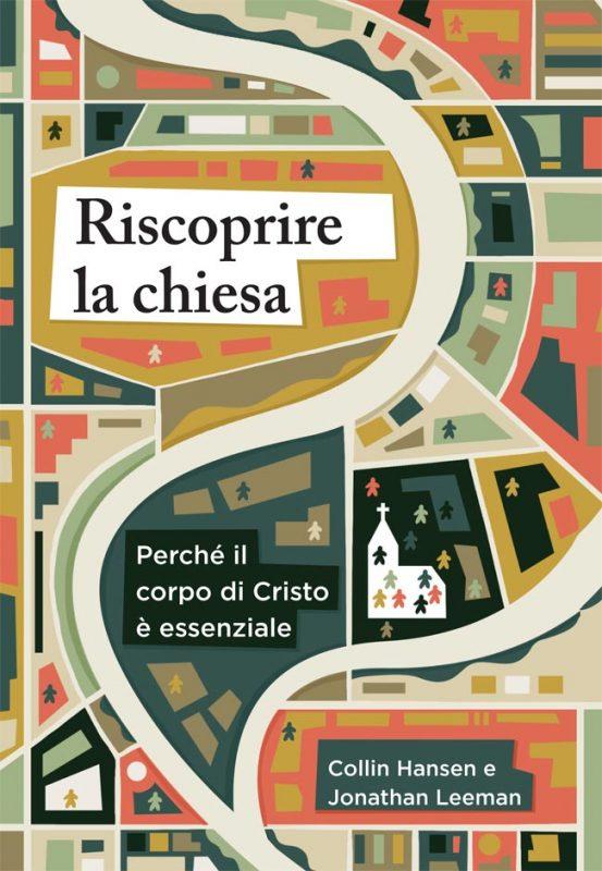 Libro - Riscoprire la chiesa