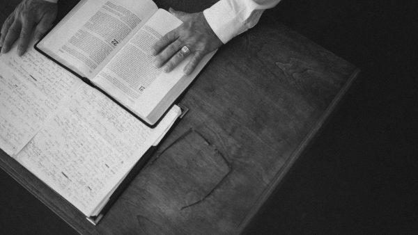Cosa dovremmo predicare durante una situazione di crisi?
