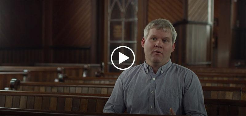 Video: Riscoprire la chiesa